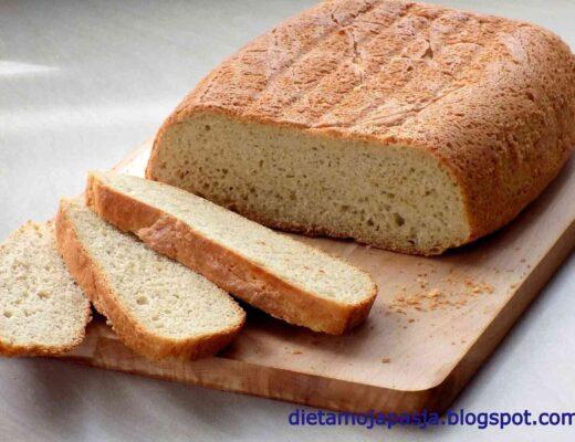 Chleb pszenno żytni przepis