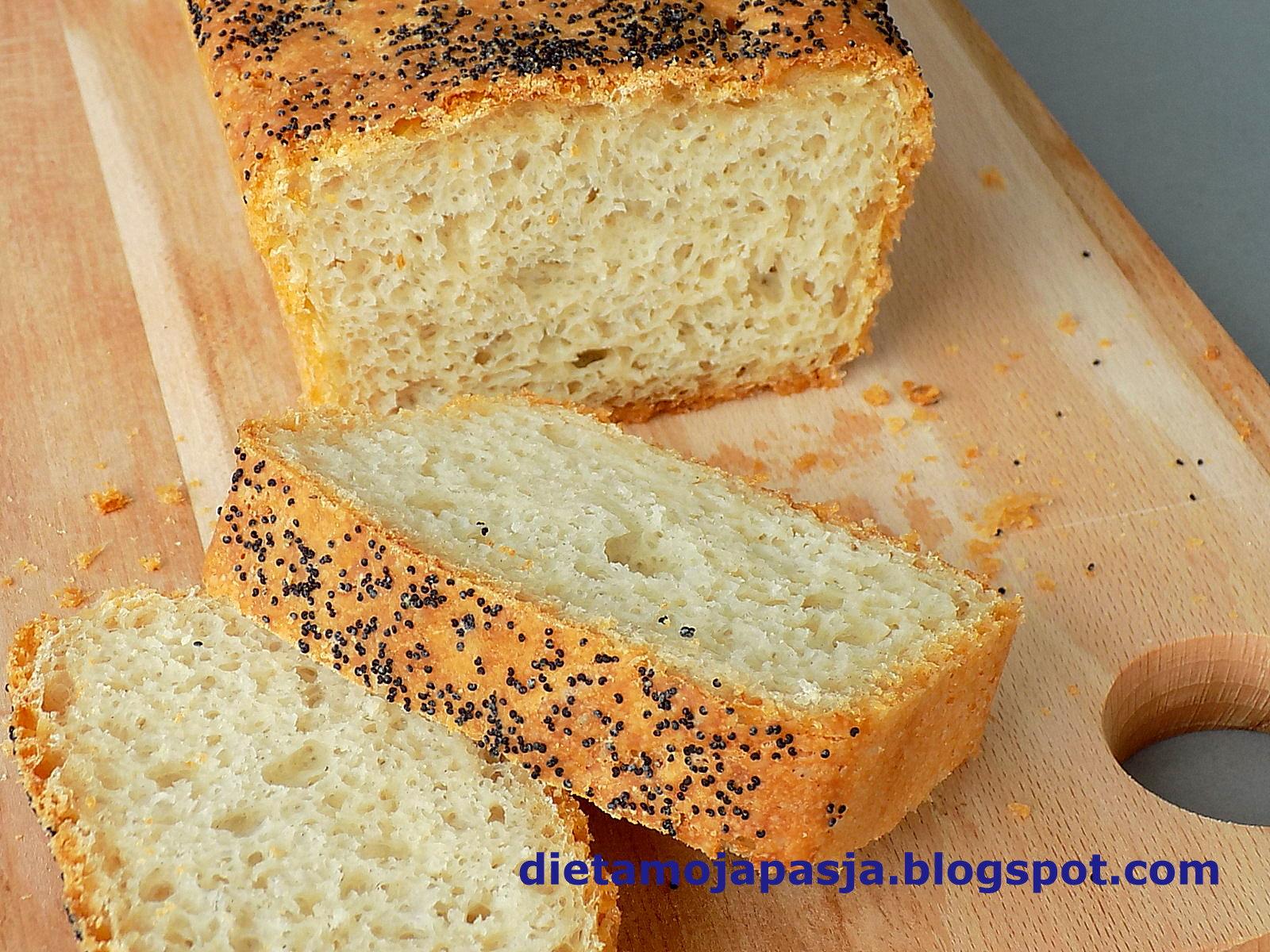 Chrupiący chleb z babcinej foremki