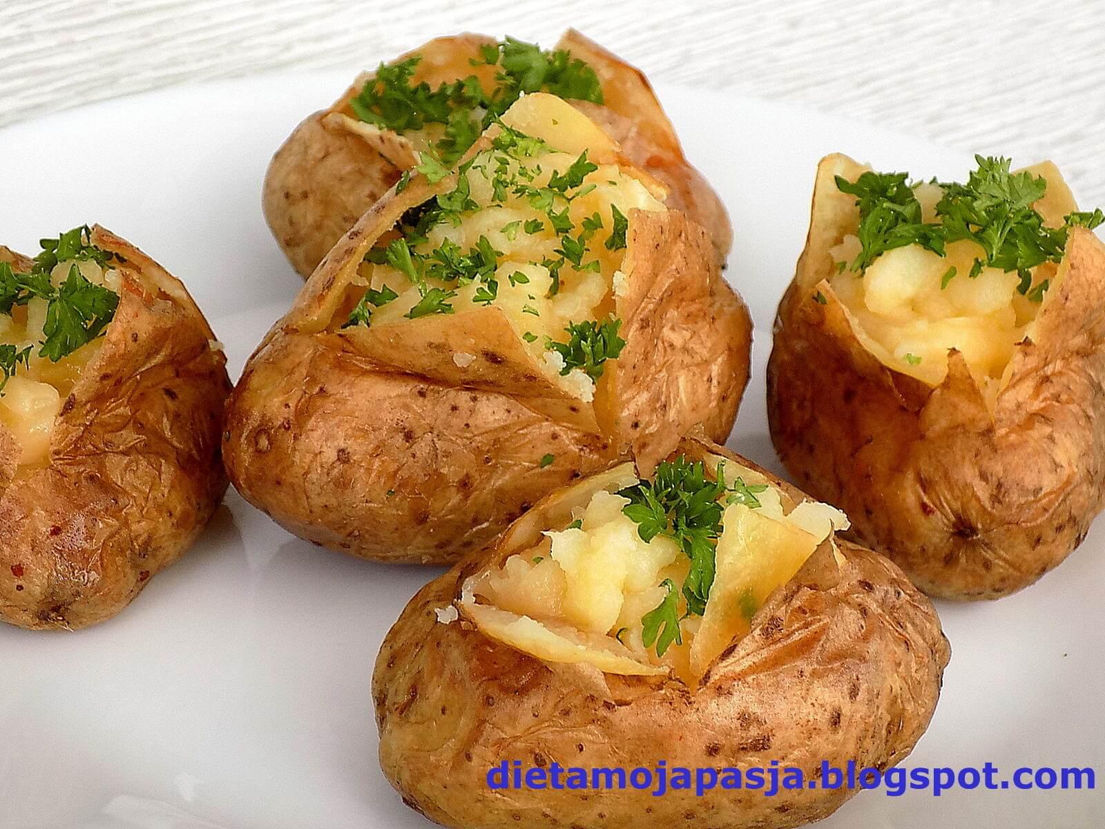 Wybuchowe ziemniaki
