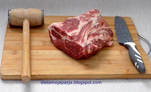 Świeże mięso?