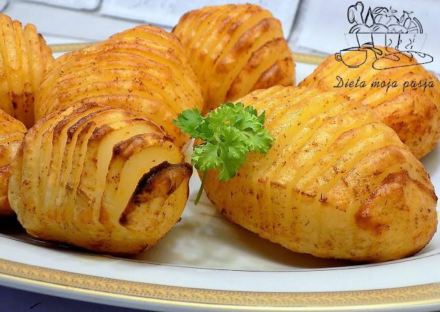 Ziemniaki paprykowe