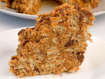 Mrowisko ciasto bez pieczenia