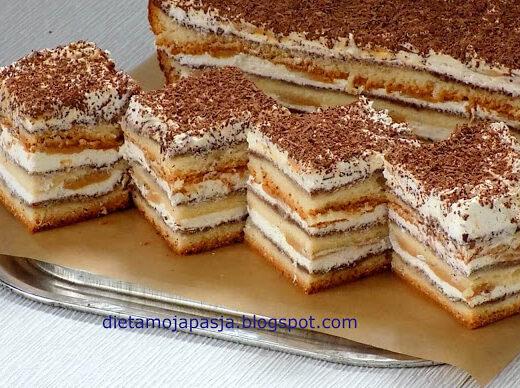 ciasto imieninowe
