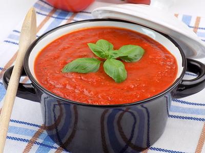 Jak zrobić sos pomidorowy